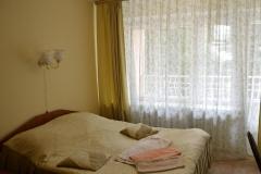 Комнаты Санатория